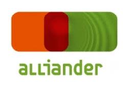 Alliander : Brand Short Description Type Here.