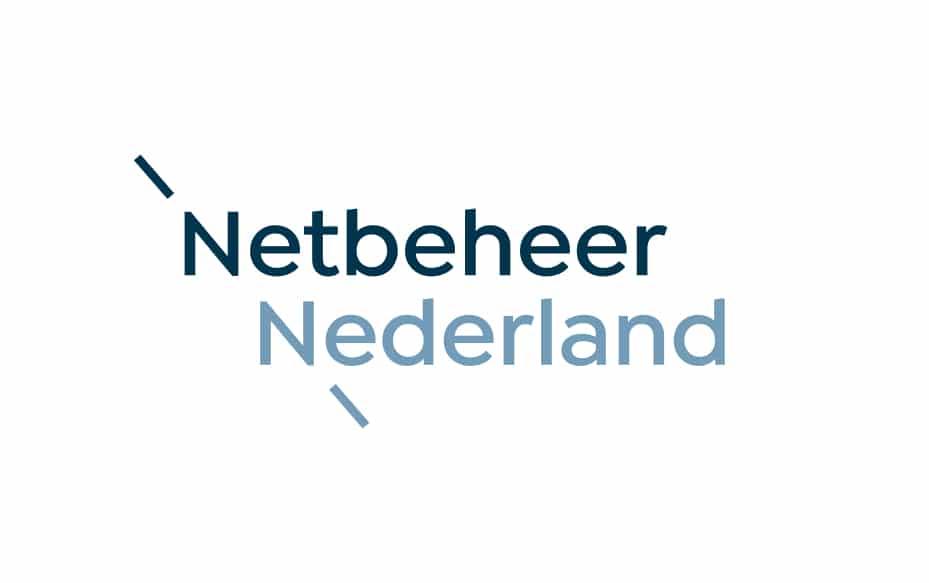 Netbeheer Nederland : Brand Short Description Type Here.