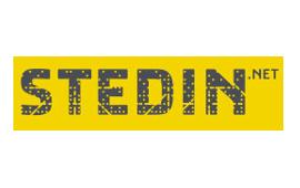 Stedin : Brand Short Description Type Here.